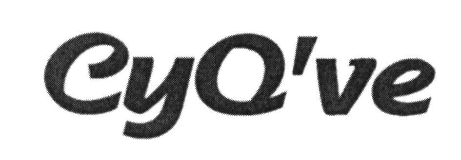 CyQ've