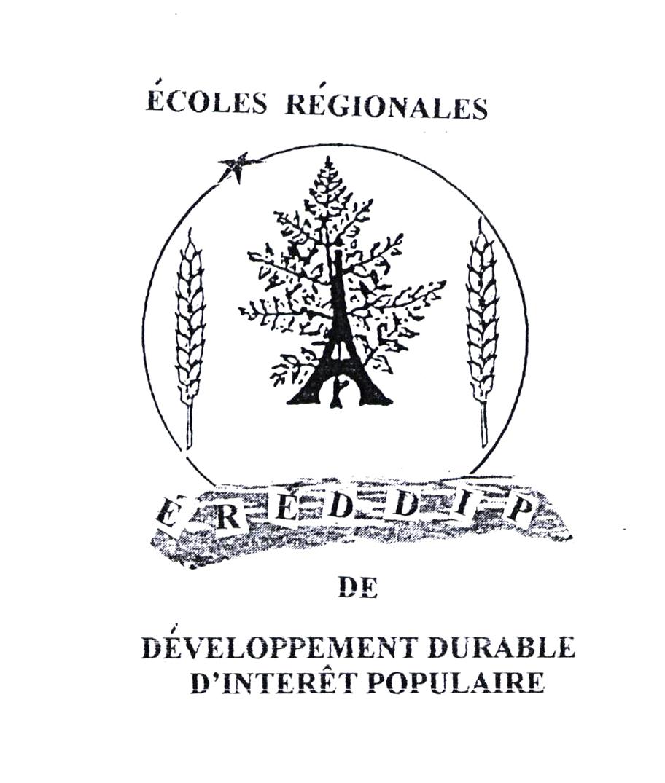 ÉCOLES RÉGIONALES DE DÉVELOPPEMENT DURABLE D'INTERÊT POPULAIRE ÉRÉDDIP