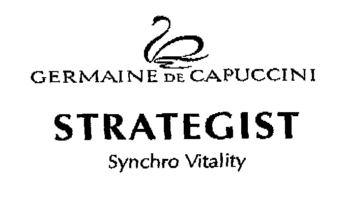 GERMAINE DE CAPUCCINI STRATEGIST Synchro Vitality