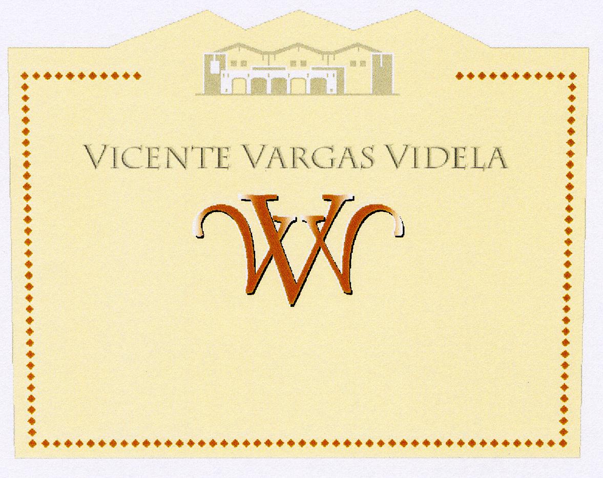 VICENTE VARGAS VIDELA