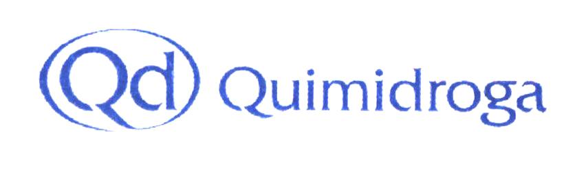 Qd Quimidroga