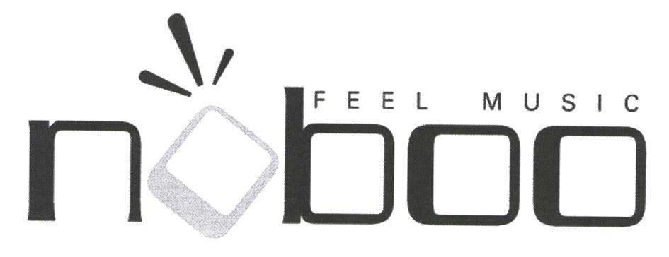 FEEL MUSIC noboo