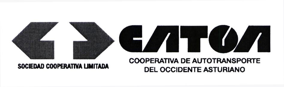 CATOA COOPERATIVA DE AUTOTRANSPORTE DEL OCCIDENTE ASTURIANO SOCIEDAD COOPERATIVA LIMITADA