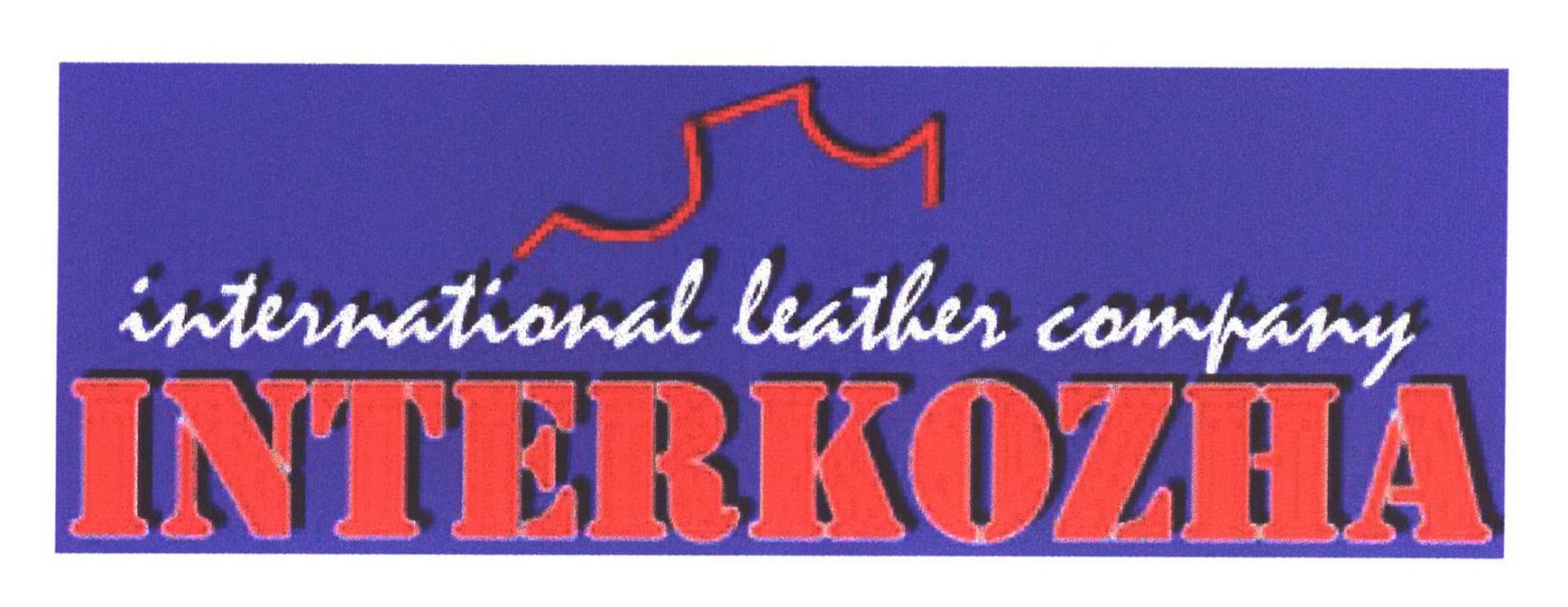 international leather company INTERKOZHA