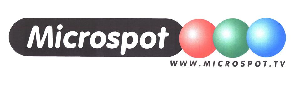 Microspot WWW.MICROSPOT.TV