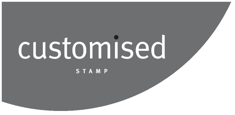 customised STAMP