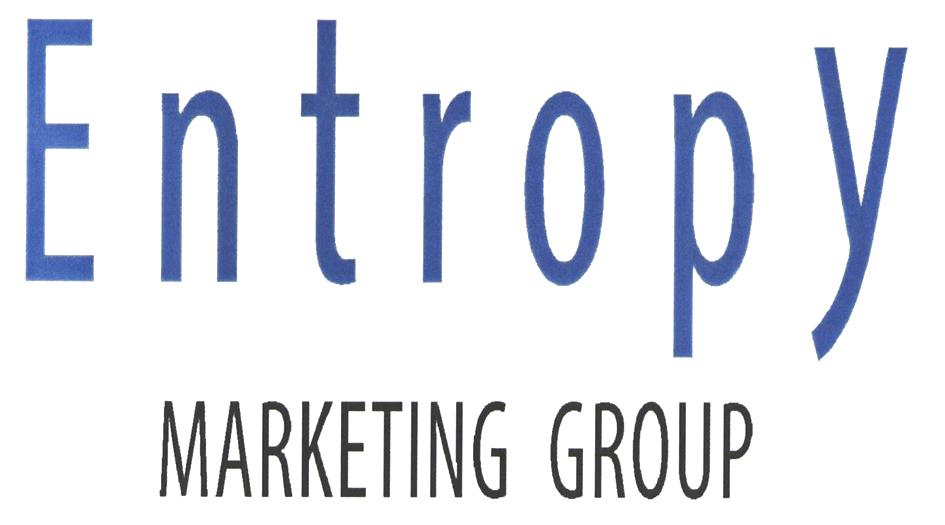 Entropy MARKETING GROUP