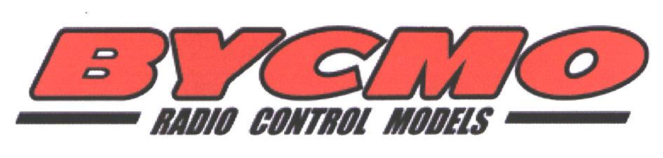 BYCMO RADIO CONTROL MODELS