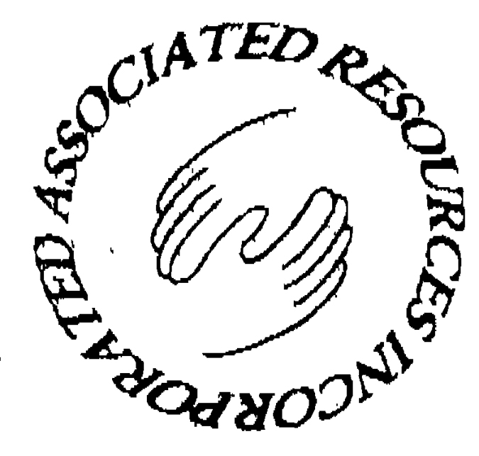 ASSOCIATED RESOURCES INCORPORATED