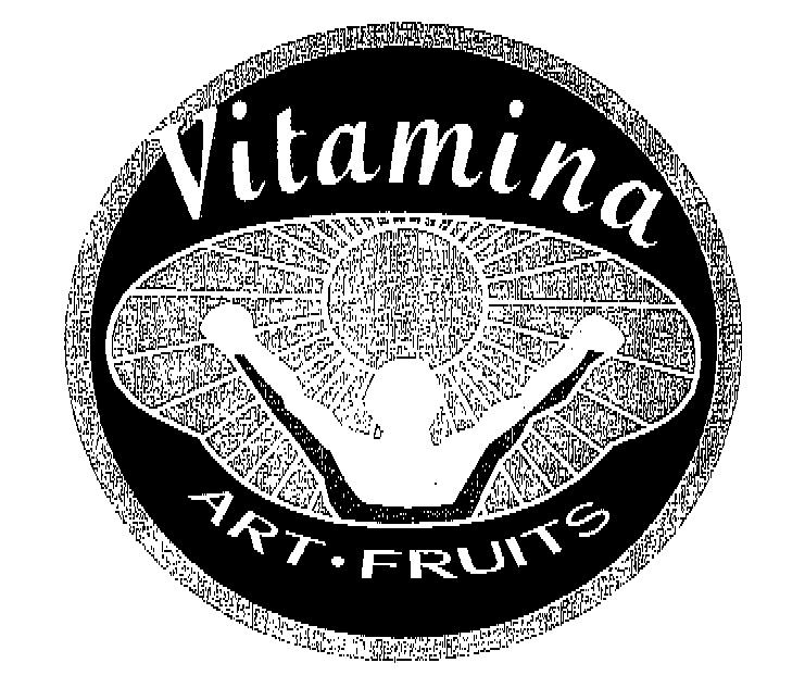 Vitamina ART.FRUITS