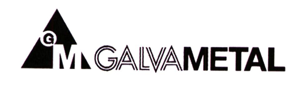 M GALVAMETAL