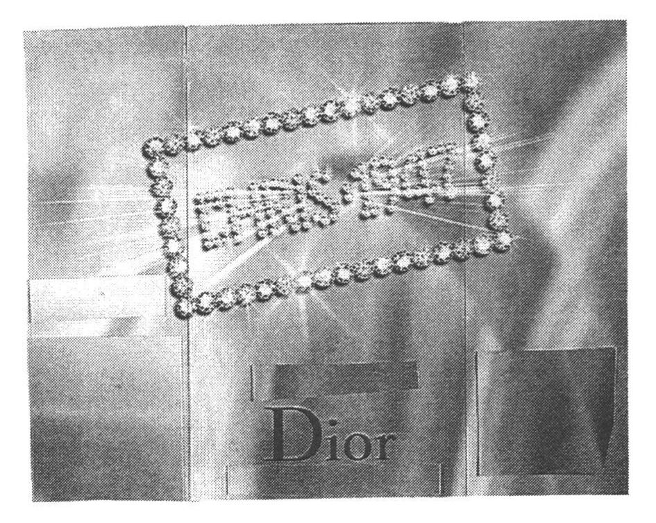 CHRIS: 1947 Dior