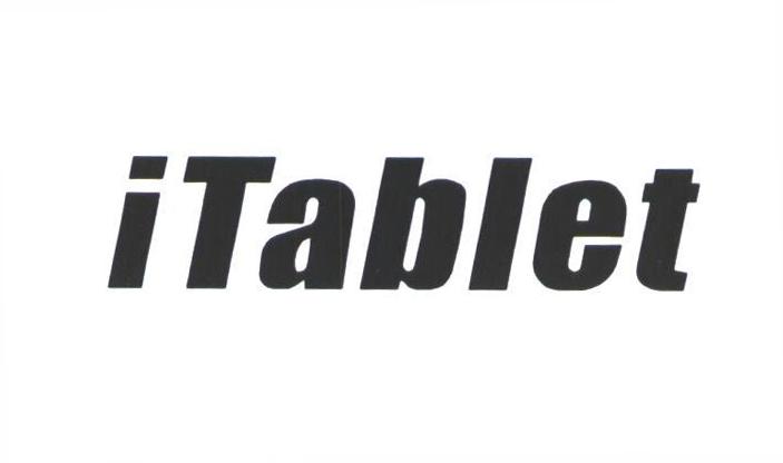 iTablet