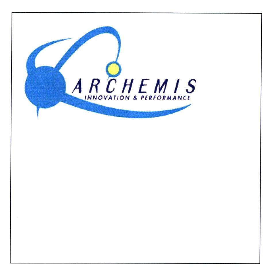 ARCHEMIS INNOVATION & PERFORMANCE