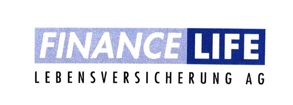 FINANCE LIFE LEBENSVERSICHERUNG AG