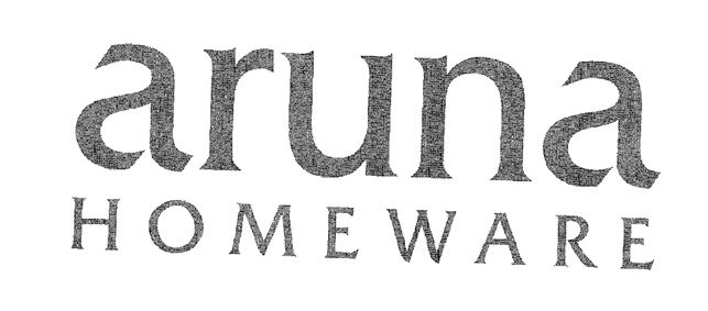aruna HOMEWARE