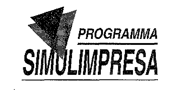 PROGRAMMA SIMULIMPRESA