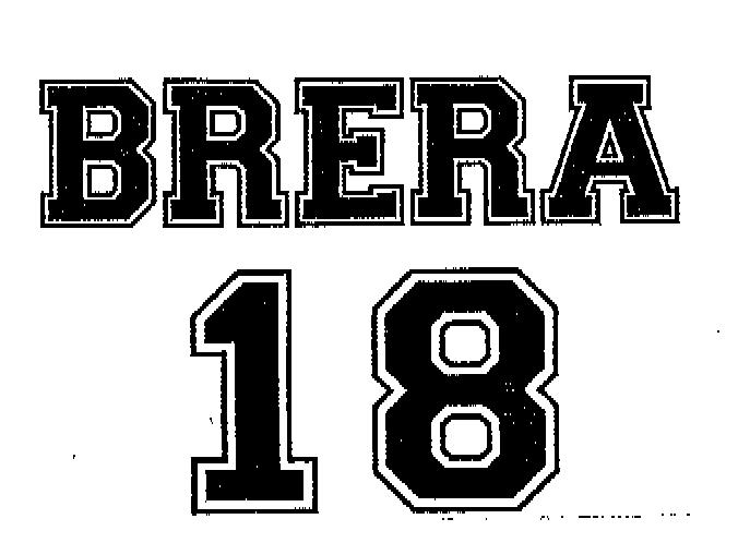 BRERA 18