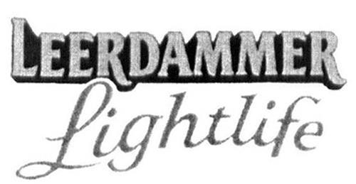 LEERDAMMER Lightlife