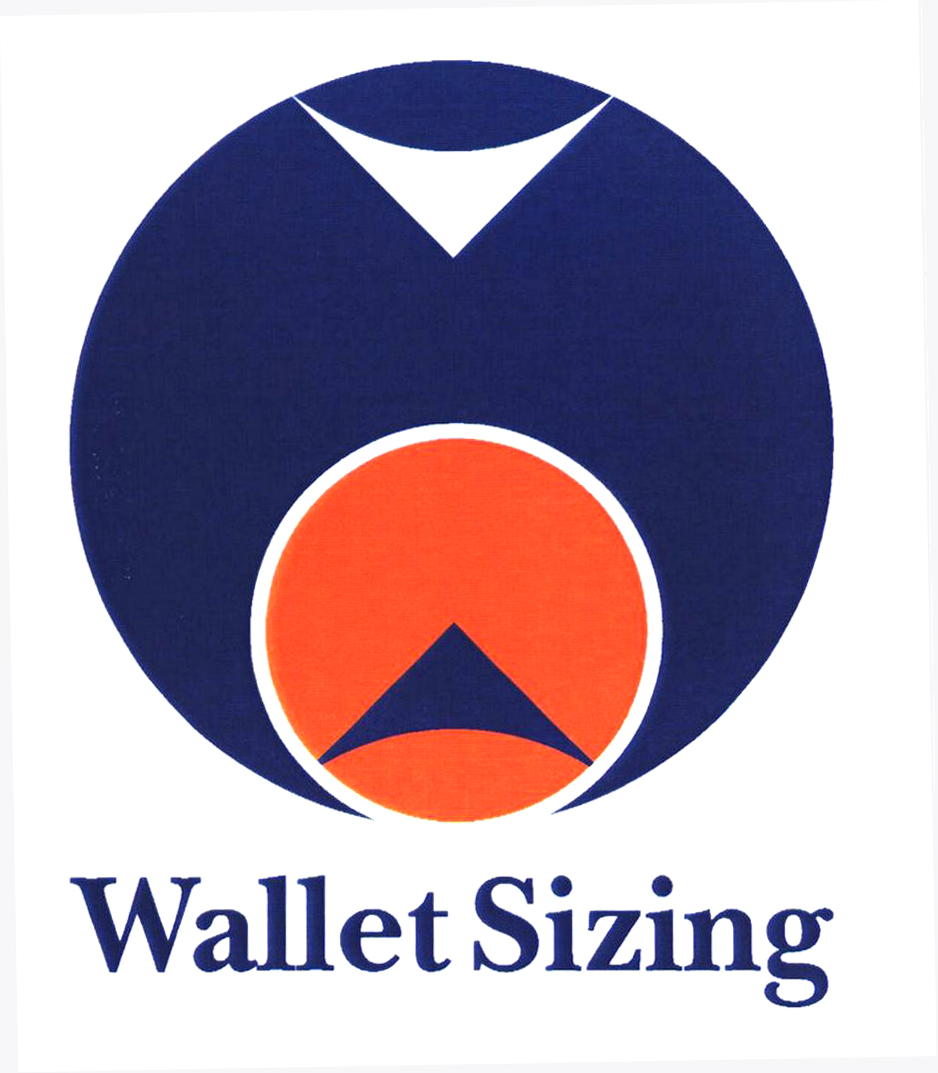 Wallet Sizing