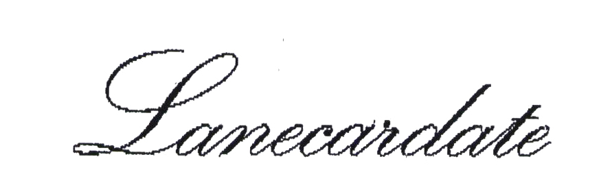 Lanecardate