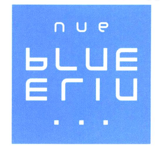 nue blue eriu