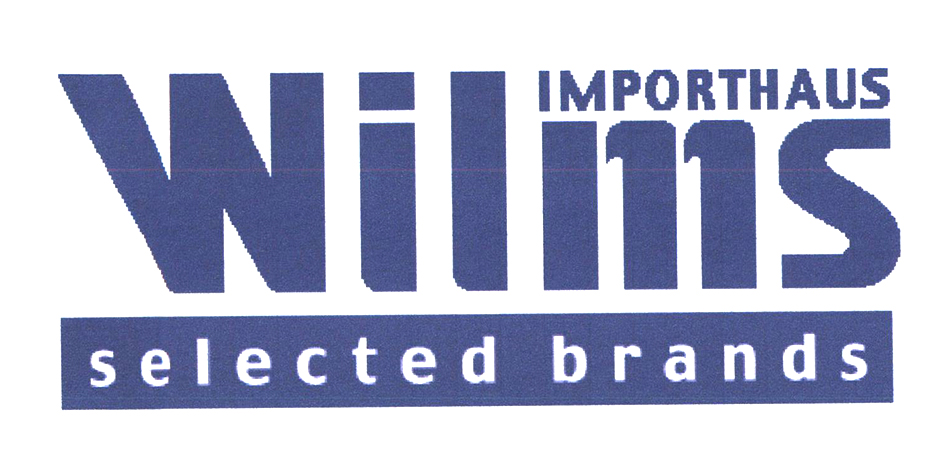IMPORTHAUS WILMS selected brands
