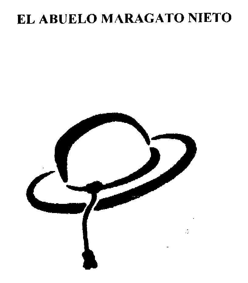 EL ABUELO MARAGATO NIETO