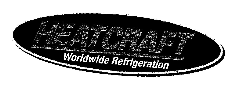 HEATCRAFT Worldwide Refrigeration