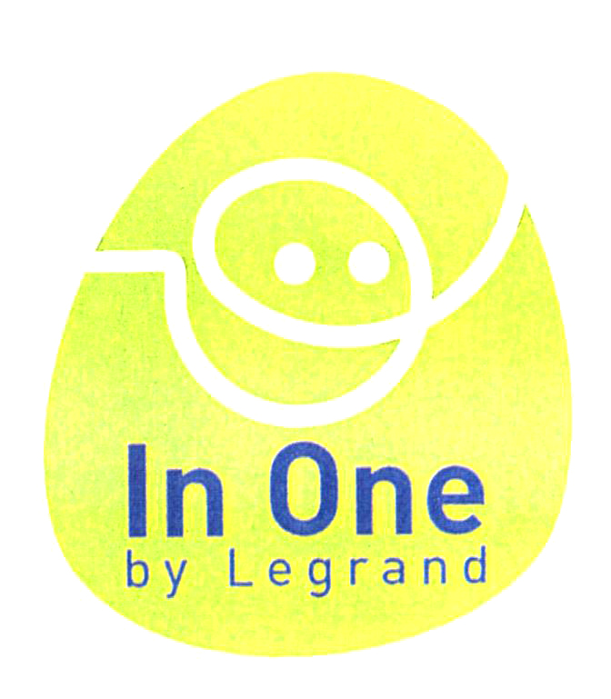 In One by Legrand