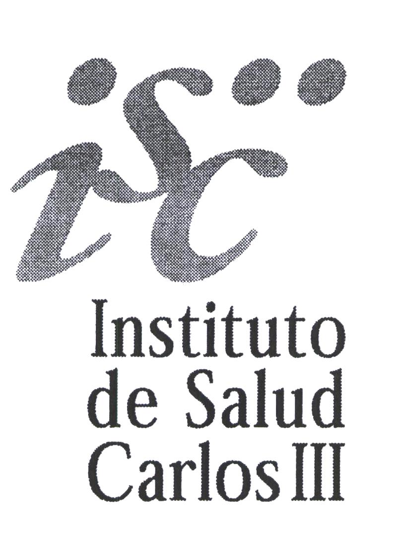 isc Instituto de Salud Carlos III