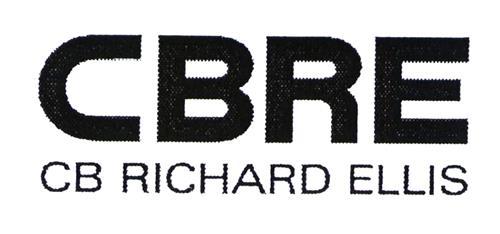 CBRE CB RICHARD ELLIS