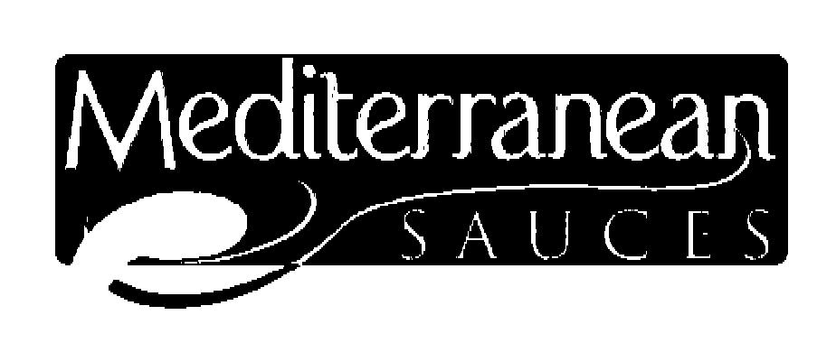 Mediterranean SAUCES