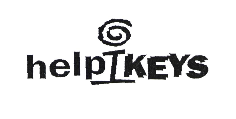 helpIKEYS