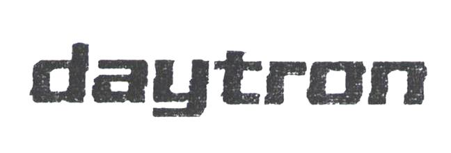 daytron