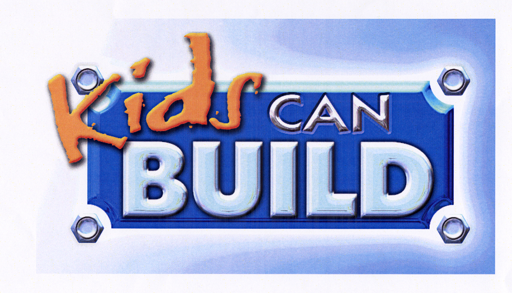 Kids CAN BUILD