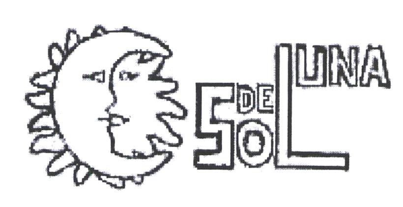LUNA DE SOL