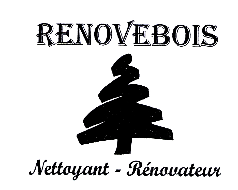 RENOVEBOIS Nettoyant - Rénovateur