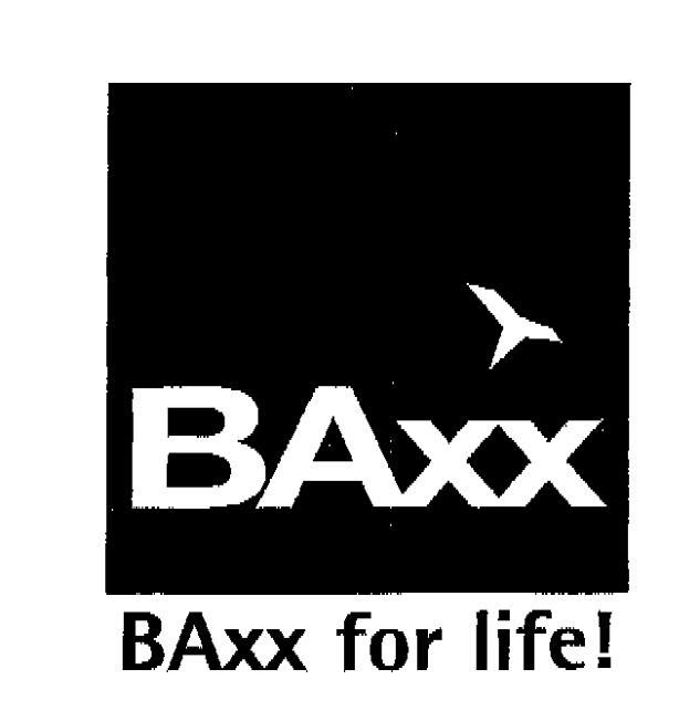 BAxx BAxx for life!