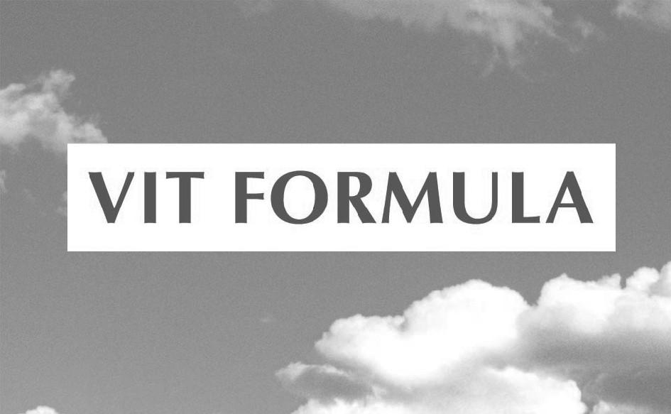 VIT FORMULA