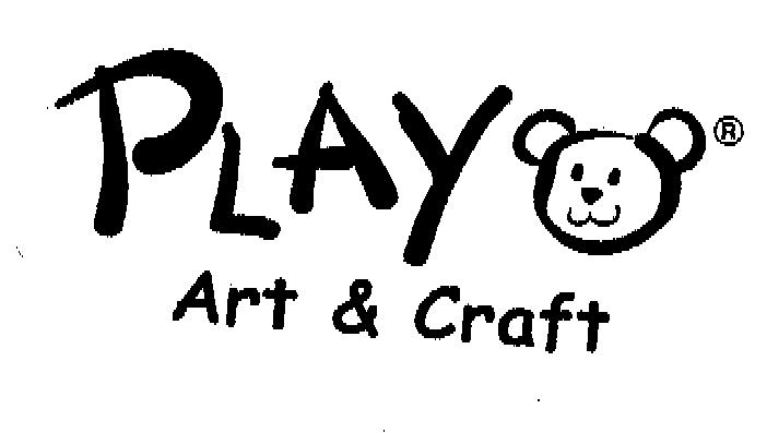 PLAY Art & Craft