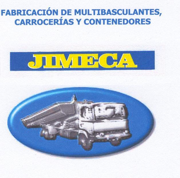 FABRICACIÓN DE MULTIBASCULANTES, CARROCERÍAS Y CONTENEDORES JIMECA