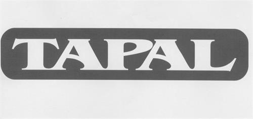 TAPAL