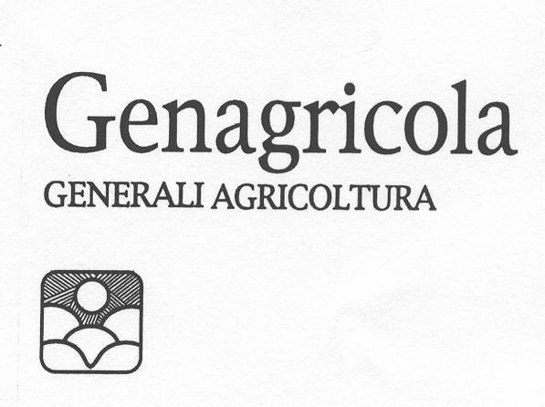 Genagricola GENERALI AGRICOLTURA