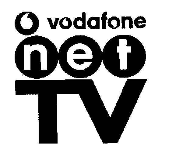 vodafone net TV