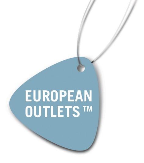EUROPEAN OUTLETS