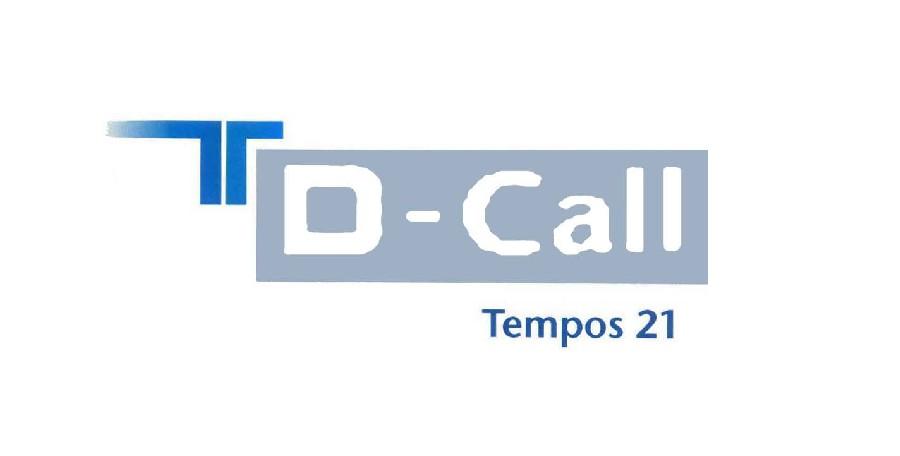 D-Call Tempos 21