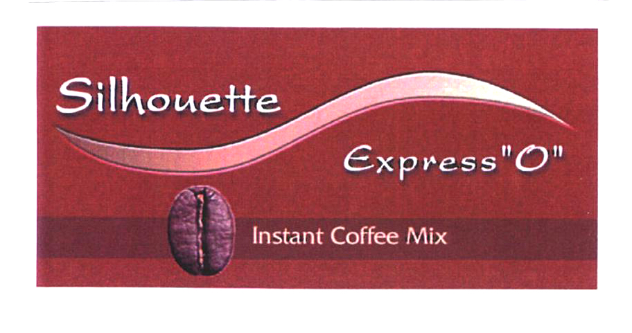 """Silhouette Express """"O"""" Instant Coffee Mix"""