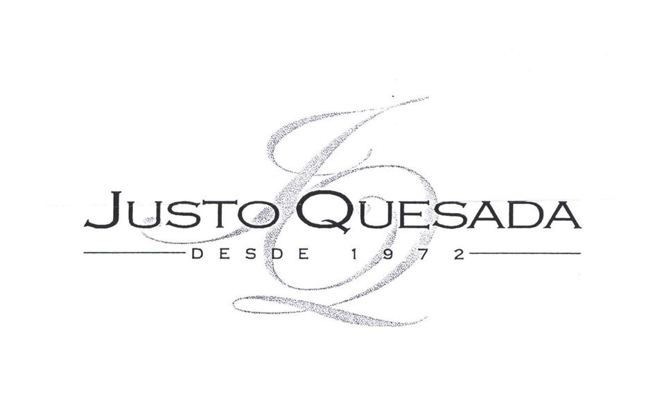 JQ Justo Quesada DESDE 1972