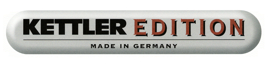 Kettler Edition Made In Germany Reviews Brand Information